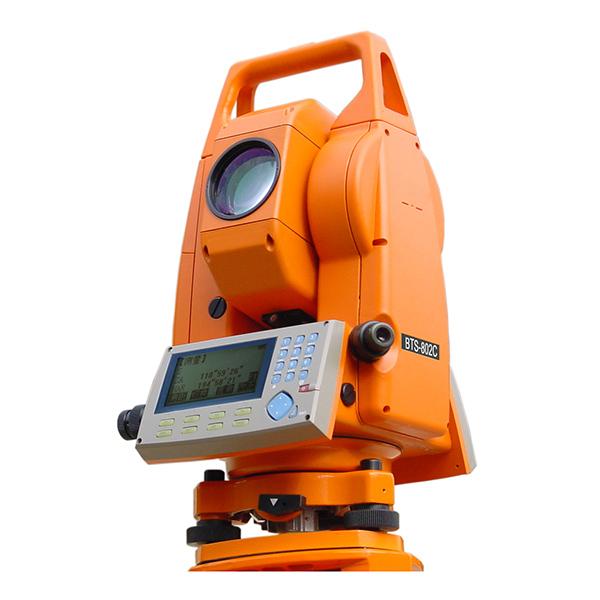 红外全站仪RTS-009